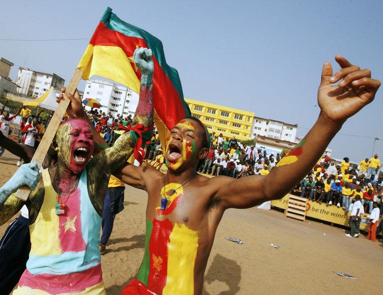 CAN2019: Douala se démaquille pour être plusbelle.