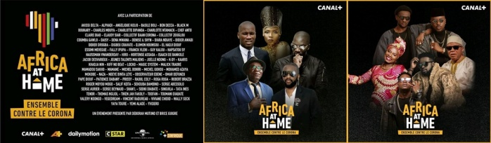 africasthome